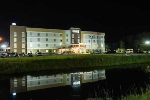Home2 Suites by Hilton Lake City Photo
