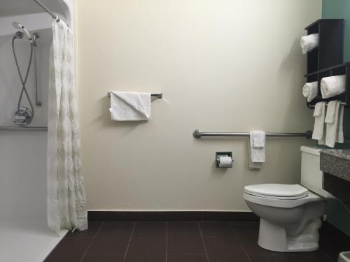 Best Western Mayport Inn and Suites Photo