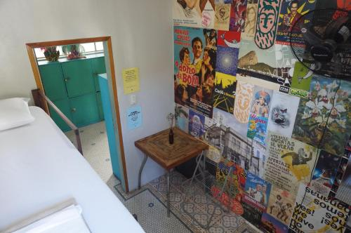 Mambembe Hostel Photo