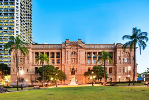 Treasury Brisbane photo 58