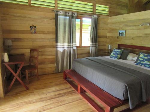 Natura Lodges Photo
