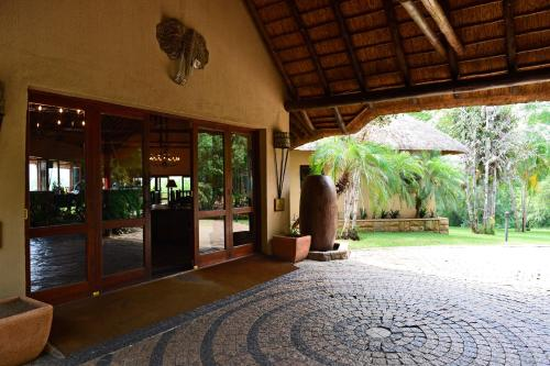 Pestana Kruger Lodge Photo