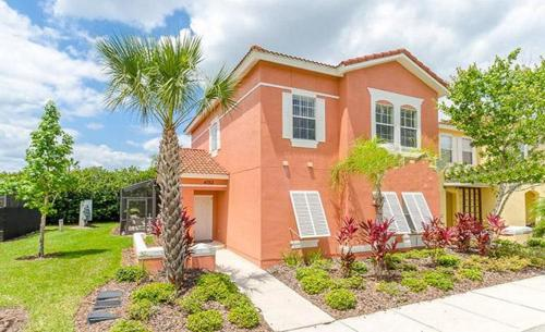 Vero Beach Place Townhome 4753 Photo