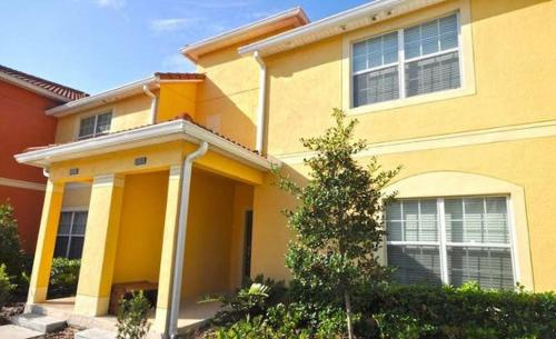 Candy Palm Townhome 8897 Photo