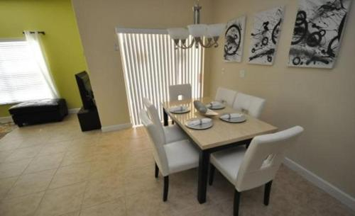 Candy Palm Townhome 8891 Photo