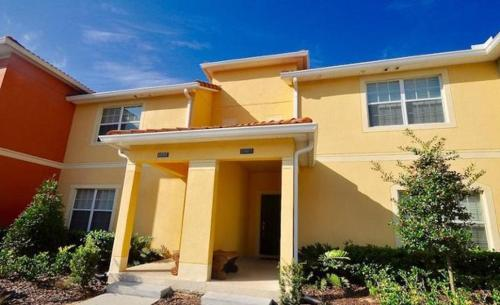 Candy Palm Townhome 8889 Photo