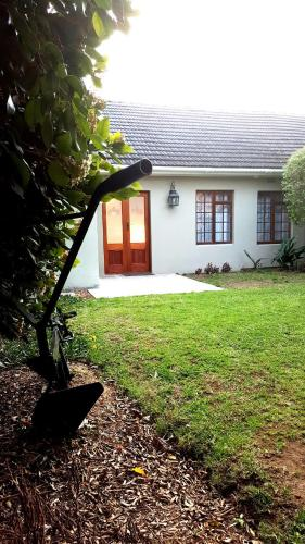 Tweespruit Farm Cottage Photo