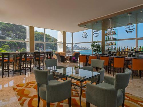 Sheraton Grand Rio Hotel & Resort photo 62