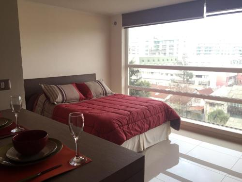 Apartamento Amoblado Del Sur Photo