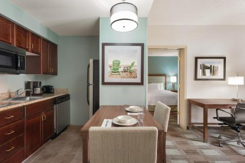 Homewood Suites by Hilton Charleston - Mount Pleasant Photo