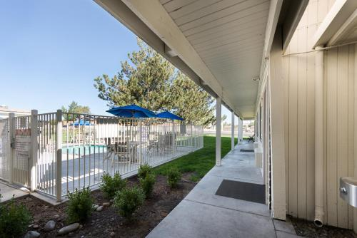 Motel 6 Reno Airport - Sparks Photo