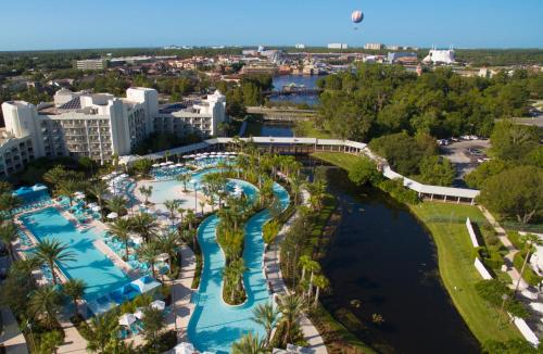 B Resort Spa Disney Springs Resort Area