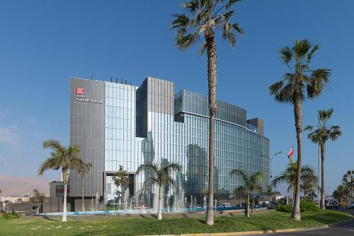 Hilton Garden Inn Iquique Photo