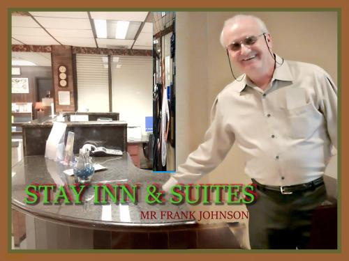 Stay Inn - Bartow Photo