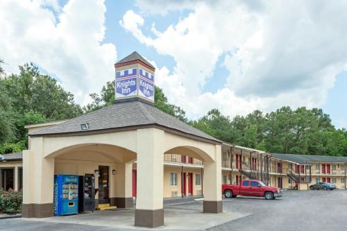Knights Inn Point South Yemassee Photo