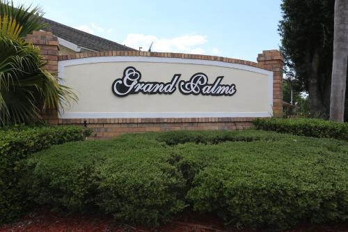 Disney World Orlando Area - Grand Palms Condos Photo