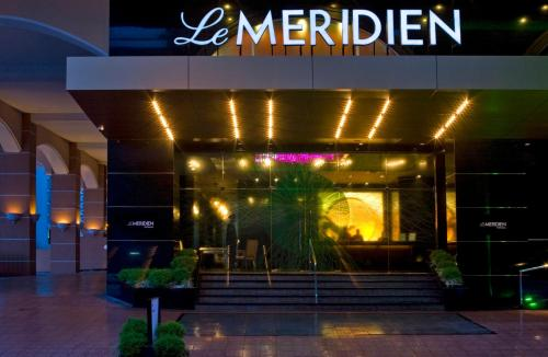 Le Meridien Panama Photo