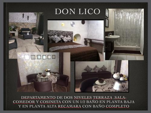 Villa Don Lico Photo