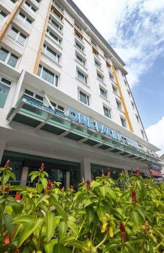Hotel One Pacific Hotel and Serviced Apartments