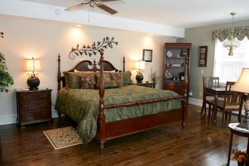 Andon-Reid Inn Bed & Breakfast Photo