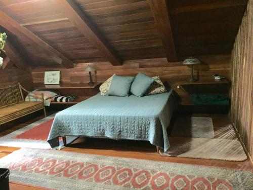 Chalet Nicholas Bed & Breakfast Photo