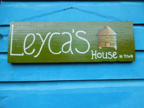 Leyca´s House Photo
