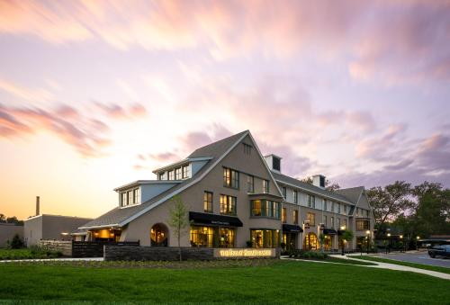 The Inn At Swarthmore Photo