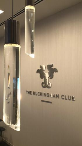 The Buckingham Hotel Photo