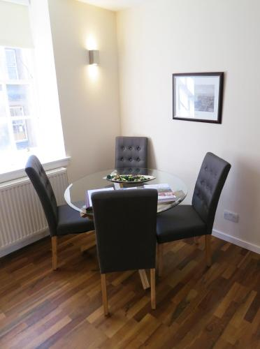 Stay Edinburgh City Apartments - Royal Mile photo 113