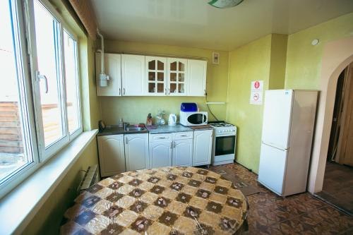 Apartment in Rotkovo, Нефтекамск