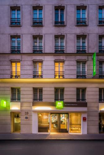 ibis Styles Paris Voltaire Republique photo 9