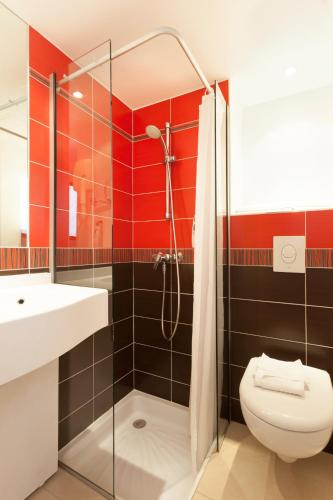 ibis Styles Paris Voltaire Republique photo 10