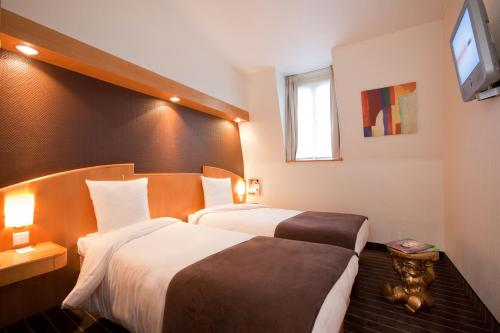 ibis Styles Paris Voltaire Republique photo 13