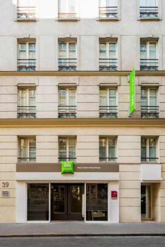 ibis Styles Paris Voltaire Republique photo 14