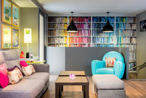 ibis Styles Paris Voltaire Republique photo 19