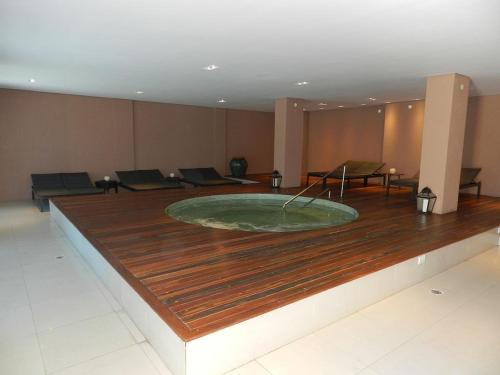 Apartamento de Luxo Wellness Resort Photo