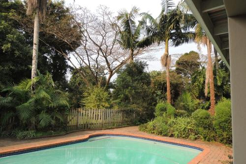 Brackens Guest House Photo