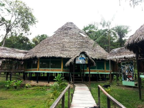 Cumaceba Lodge Photo