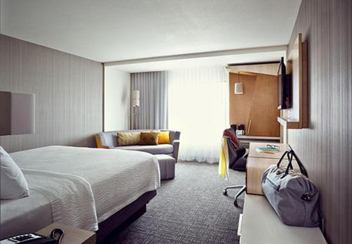 Courtyard by Marriott Elmira Horseheads Photo