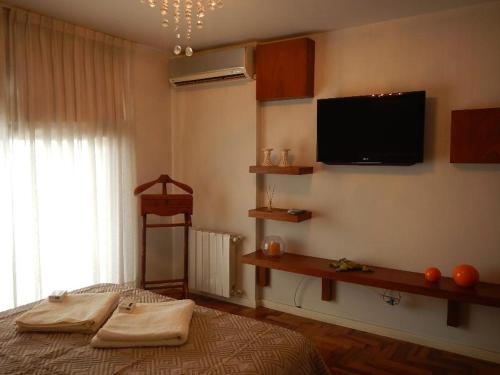 T&T Aparment Ovidio Photo