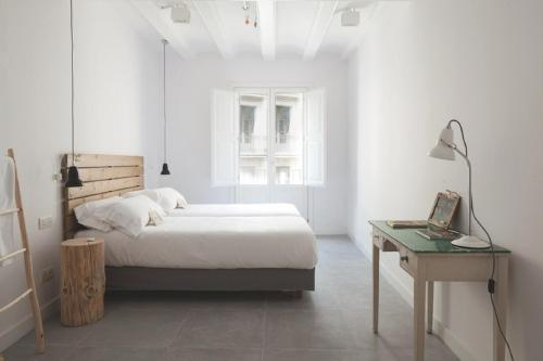 Hostal Grau Barcelona photo 50