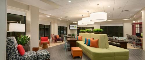 Home2 Suites By Hilton Macon I-75 North Photo
