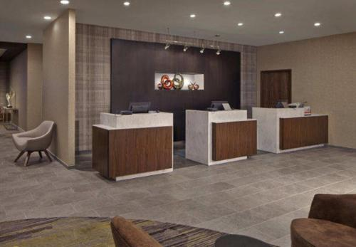Courtyard by Marriott Philadelphia City Avenue Photo