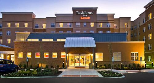 Residence Inn by Marriott Oklahoma City Northwest Photo