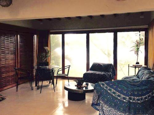 Villa Bromelia Oceanview Rainforest Photo
