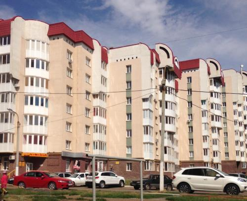 Апартаменты «Aparments on Sofyi Perovskoy», Уфа