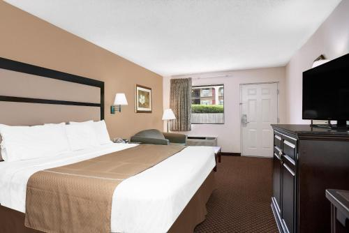 Days Inn Macon I-475 - Macon, GA 31206