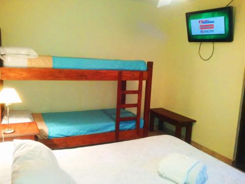 Hostal Del Norte Photo