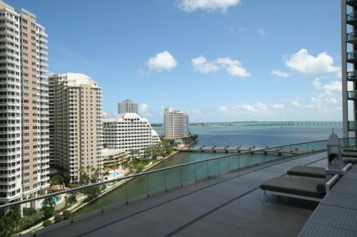 Brickell Residence Photo