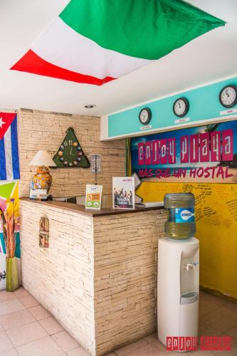 Enjoy Playa Hostel Photo